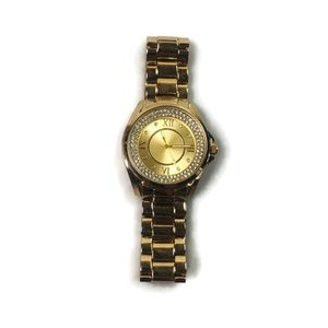 Torrid | Gold Wrist Watch Excellent Used Condition